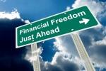 Financial Freedom: Every Little BitCounts