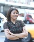 Success Formula: Monique MylesCarswell